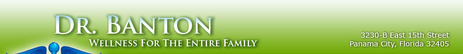 Dr Banton, Wellness For the Entire Family